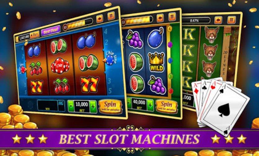 игровые автоматы slot v доступ к сайту