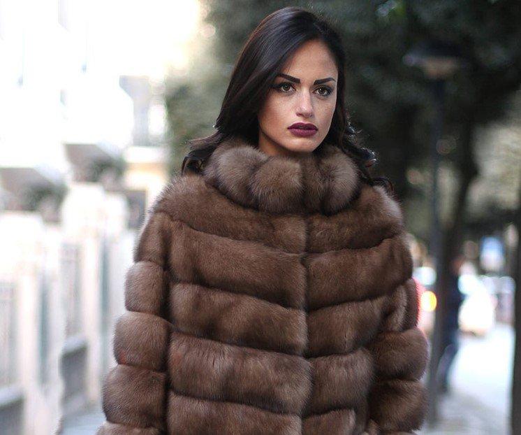 0b260e697f75d «Diana Furs» – качественные меховые шубы